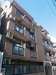 立川NSマンション[4階]の外観