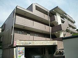 スターダスト麻生II[4階]の外観
