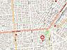 地図,2LDK,面積48.6m2,賃料4.8万円,バス 北海道北見バス市民会館前下車 徒歩5分,JR石北本線 北見駅 徒歩18分,北海道北見市常盤町2丁目4番29号