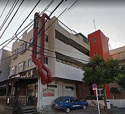 宇田川マンション[3階]の外観