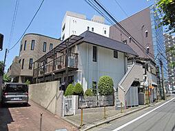 エスティー・和田[2階]の外観