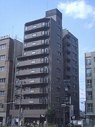 グレーシァス堀川[10階]の外観