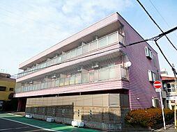 プリムローズ八戸ノ里[102号室号室]の外観