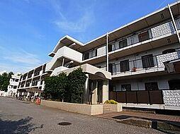 第10パールメゾン蒲田[1階]の外観