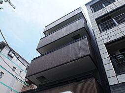 正木マンション[3階]の外観