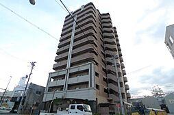マーレ加古川駅前タワー[10階]の外観