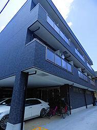 2ndブレスト[2階]の外観