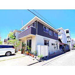 [一戸建] 静岡県静岡市駿河区八幡2丁目 の賃貸【/】の外観