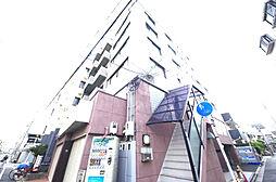 アルテハイム東大阪[4階]の外観