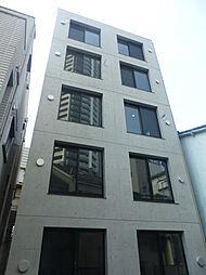 ラフォート白金[3階]の外観