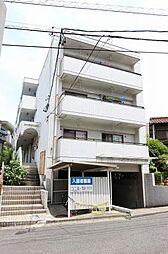 コーポラス塚田[1階]の外観