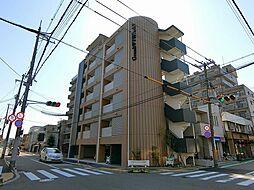 Grandi甲子園ParkV[2階]の外観