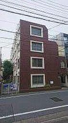 新井薬師前駅 4.3万円