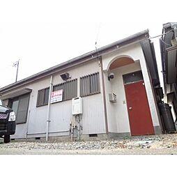 [一戸建] 静岡県浜松市中区小豆餅4丁目 の賃貸【/】の外観