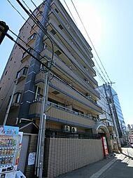 ステイツ博多駅[2階]の外観