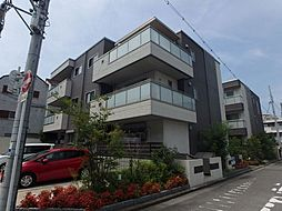 シエルクレール[2階]の外観