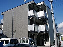 神奈川県川崎市川崎区小田1丁目の賃貸マンションの外観