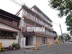 エクセレント箱崎ビル[2階]の外観