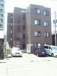 マイスター渋谷マンション[2階]の外観