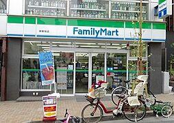 東京都新宿区神楽坂6丁目の賃貸アパートの外観