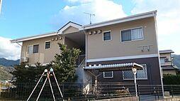香川県観音寺市豊浜町和田の賃貸アパートの外観
