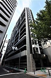 S-RESIDENCE南堀江[12階]の外観
