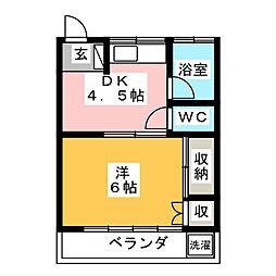 中央林間駅 3.5万円