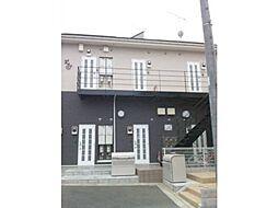 ラ・シャンス東橋本第3[2階]の外観