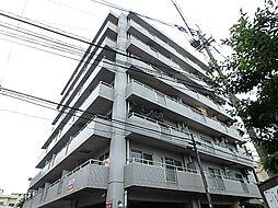 サンモリッツ小倉弐番館[2階]の外観