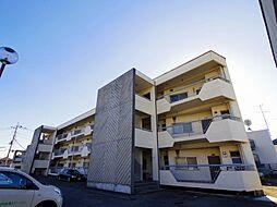 アメニティコウヤマ第2ガーデン[3階]の外観