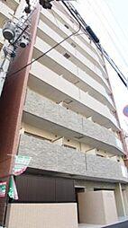 レグゼスタ京都駅西[704号室号室]の外観