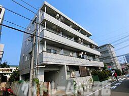 京王片倉駅 4.5万円