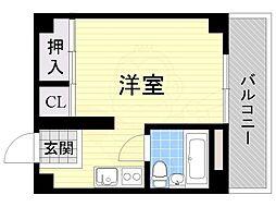 帝塚山駅 4.0万円