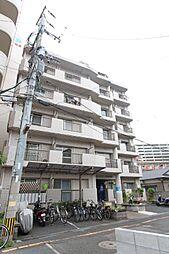 オリエンタル三萩野[6階]の外観