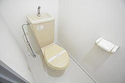 ドール新栄のトイレ(イメージ)