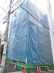 Grotta blu KOMAGOME[4階]の外観
