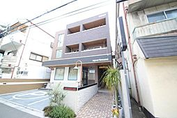 Apartment6002[006号室]の外観