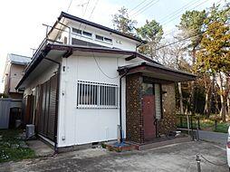 [一戸建] 神奈川県相模原市南区若松1丁目 の賃貸【/】の外観