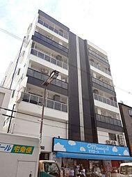 駒川エンビィハイツ[6階]の外観