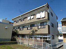 カーサ・クリタ[2階]の外観