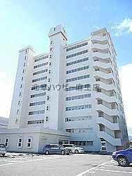 北海道札幌市北区新琴似七条1丁目の賃貸マンションの外観