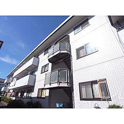 奈良県天理市指柳町の賃貸マンションの外観