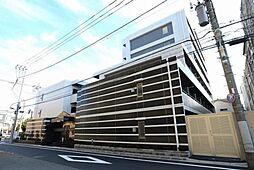 ステージグランデ練馬氷川台[3階]の外観