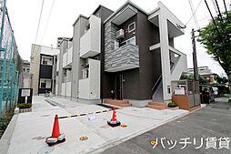福岡市地下鉄箱崎線 貝塚駅 徒歩5分の賃貸アパート