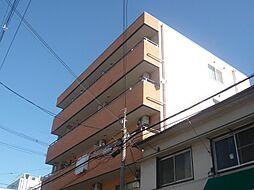 大阪府大阪市淀川区十三元今里1丁目の賃貸マンションの外観