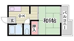 姫路駅 2.8万円