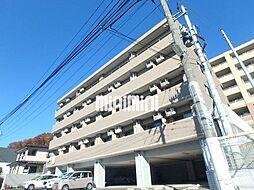 EverGreen北仙台[2階]の外観