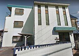 ビッグ武蔵野ひばりヶ丘[3階]の外観