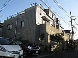東京都世田谷区太子堂5丁目の賃貸マンションの外観