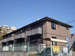 グリーンヴィラ(tate)[1階]の外観